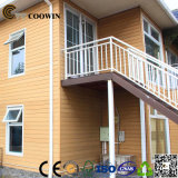 Building Material Wooden House Timber Cladding