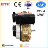 Diesel Engine / Power (186FAE CE ISO9001 12HP)