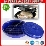 Hot Selling Turkey Roaster, Oval Roaster, Enamelware