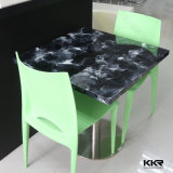 Wholesale Restaurant Stone Solid Surface Marble Coffee Table