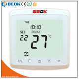 16A Touch Screen Electrical Underfloor Heating Room Thermostat (TST90-EP)