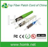 Fiber Optic Patch Cord DIN Connector