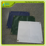 Waterproof Fabric and PVC Polyester Tarpaulin for Tent