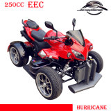 Crossover ATV 250cc Road Legal