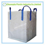 UV Resistant PP Woven Bulk Super Bag with Flat Bottom