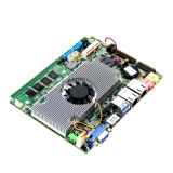 Mini Itx Motherboard with Core Broadwell I5-5200u Processor / Piesia
