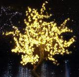 LED Tree Light Maple Leaf for Holiday
