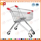 Multi Type European Style Shopping Trolley Shopping Cart (Zht119)