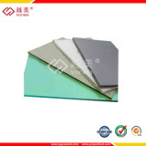 Virgin Material Abrasive Polycarbonate Solid Sheet Plastic Roofing Panels