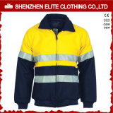 2016 Winter Custom 3m Reflective High Visibility Coats