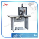 Xb0056 Automatic Back Part Strap Sewing Pressing and Attaching Machine
