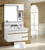 2016 Hot Sale Design in Middle East PVC Bathroom Vanity