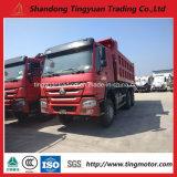 Sinotruck HOWO 6X4 Dump Truck/Tipper Truck for Sale
