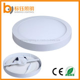 24W Indoor Rate 80% Above LED Panel Lighting 90-110lm/W Ceiling Lamp