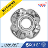 Aluminium Die Casting Washing Machine Part Motor Pulley