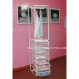 Multi Functional Garments Storage Holder (LJ4020)