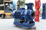Diesel and Electric Circulation End Suction Fire Fighting Centrifugal Water Pump
