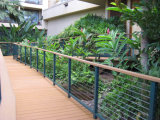 Wholesale Stainless Steel Railings Wire Fencing