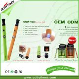 500 Puffs Disposable E Cigarette/Disposable Wax Ecig/Disposable Wax and Dry Herb Ecig for Sale