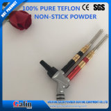 Electrostatic Powder Coating Machine Spare Parts Injector (teflon)
