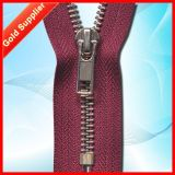 More 6 Years No Complaint Ningbo Zipper for Pants