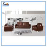 Office Furniture Modern 5 Seater Sofa Set (KBF F623)