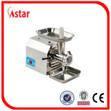Heavy Duty Meat Processing Mincer Electric for Commercial Kitchen