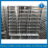 Steel Metal C Channel Shed Purlins for Roofing Support