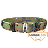Military Belt of Nylon with Army ISO Standard Camouflage