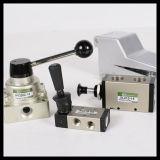 Airtac Pneumatic Manual Control Valve Hand Push Valve