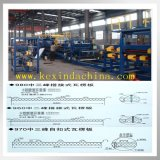 Roof and Wall EPS Sandwich Panel Production Line