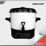 Stainless Steel Multi-Functional Cooker Digital Control