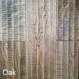 Building Material Oak Flooring /Oak Wood Flooring with Rustic Style