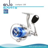 New Spinning/Fixed Spool Reel Fishing Tackle (crank PRO 100)