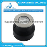 IP68 Waterproof High Power 9W LED Inground Light