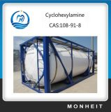 Fast Delivery CAS 108-91-8 Cyclohexylamine as Pesticides and Dyes Intermediates