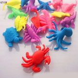 Wholesale Ocean Growing Animals Water Expand Toys Educational Toys