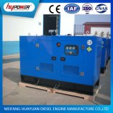 Weichai 40kw/50kVA Industrial Standby Power Generator