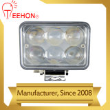 4inch 18W LED Driving Work Light with 4D Lens