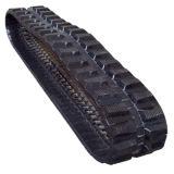 Rubber Track 190*60 Used in Mini Excavator