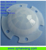 Custom Made 45.9mm Wide Angle Fresnel PIR Lens for Infrared Switch 8603-3