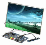 """10.2""""Touch Screen LCD Display Module with AV, VGA Input"""