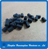 Black Plastic Nylon Female/Female Hex or Round Standoff PCB Spacer