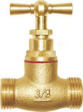 "3/8"" Male Thread Brass Check Valve"