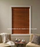 Basswood Blinds Functional Wooden Binds Slat (SGD-Blind-5163)