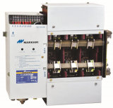 China Supplier 3000 AMP Disconnect Transfer Electric Neutral Safety Switch