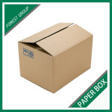 Heavy Duty Corrugated Paper Cardboard Shipping Box on Sale