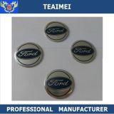 Best Chrome Car Logo 3D Car Body Sticker Wheel Sticker