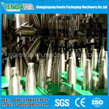 Filling Machine Bottle Washing Labeling Capping Machine for Beer