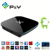 2016 Newest X Player Amlogic S912 Octa Core Root Access Android 6.0 TV Box S905X TV Box Smart Media Player